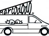 Nouveau logo Marcododo.fr