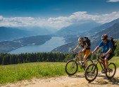 Vos vacances en vélo électrique