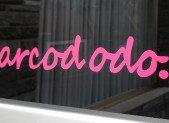 Stickers Marcododo